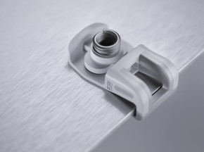 sfs group clipnuts for the aircraft industry