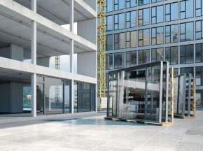 sfs group fastening solutions and hinges for doors, windows and glass facades