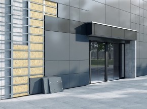 sfs group fastening systems for the facade