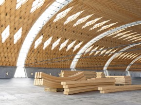 sfs gopu construction solutoins for timber works
