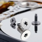 Hard disc drives
