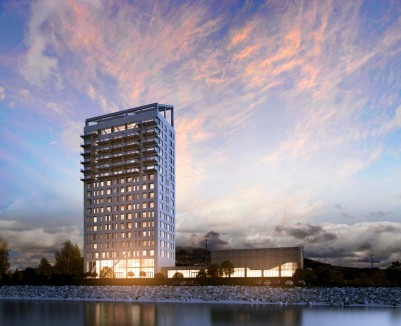 Tower Sonnenuntergang_mjos_rev0Image credits go to Voll Architects AS