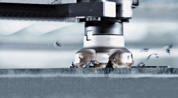 SFS Group Technologies Secondary Operations Machining, Zerspanung